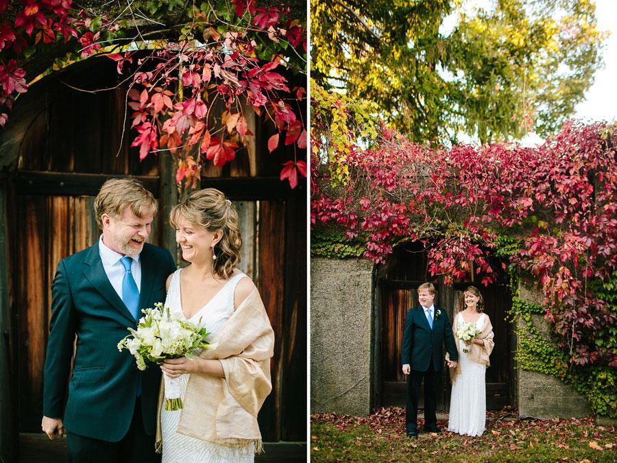 Larz Anderson Museum Wedding
