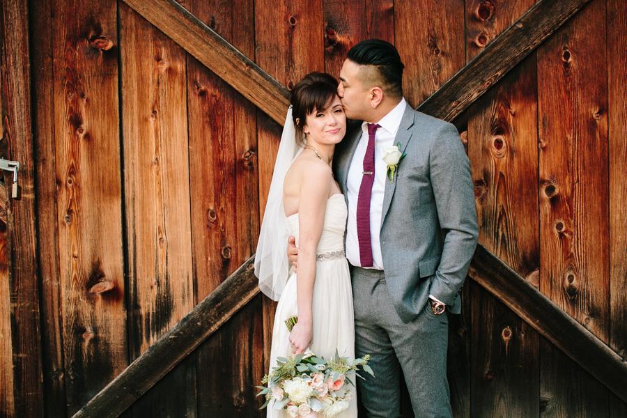 New Hope Farm Wedding