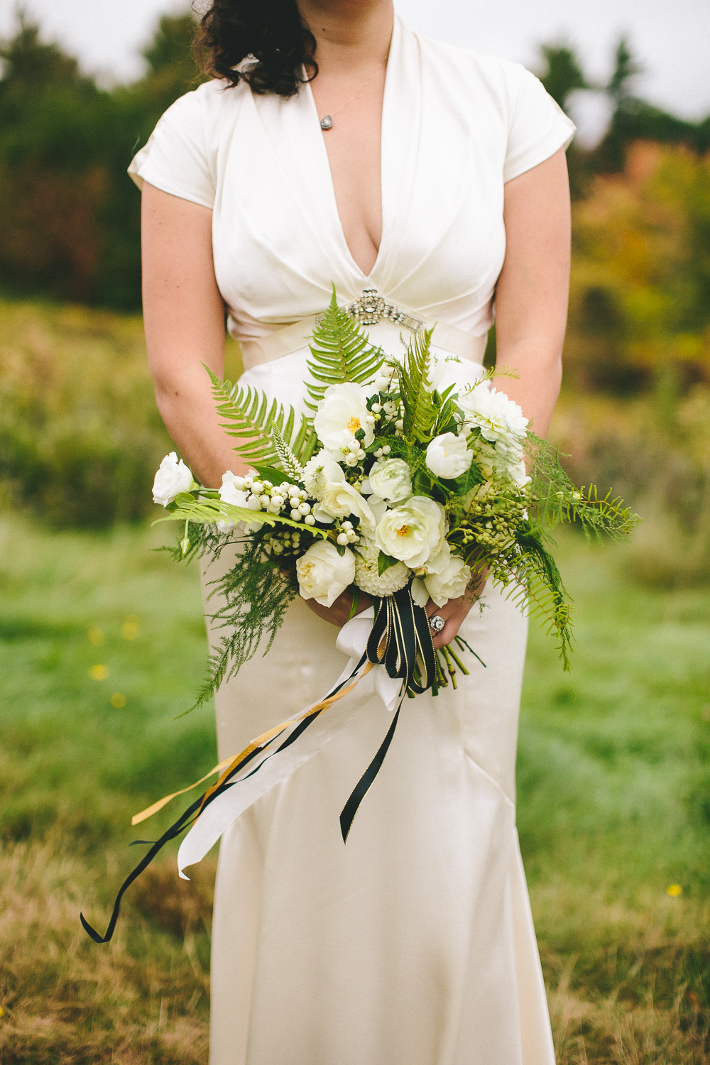 Bouquet by  Foret Design