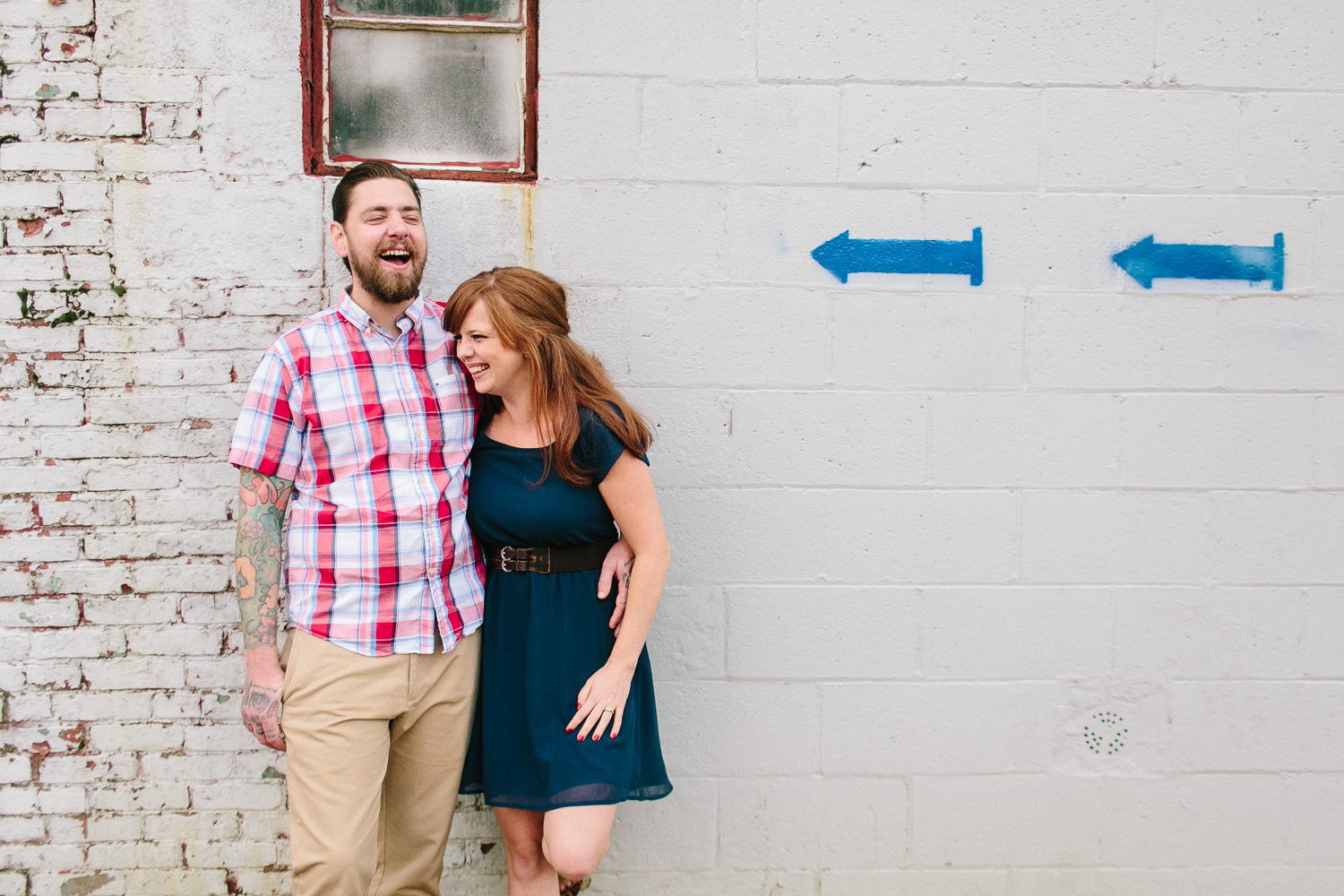 Haverhill Engagement Session