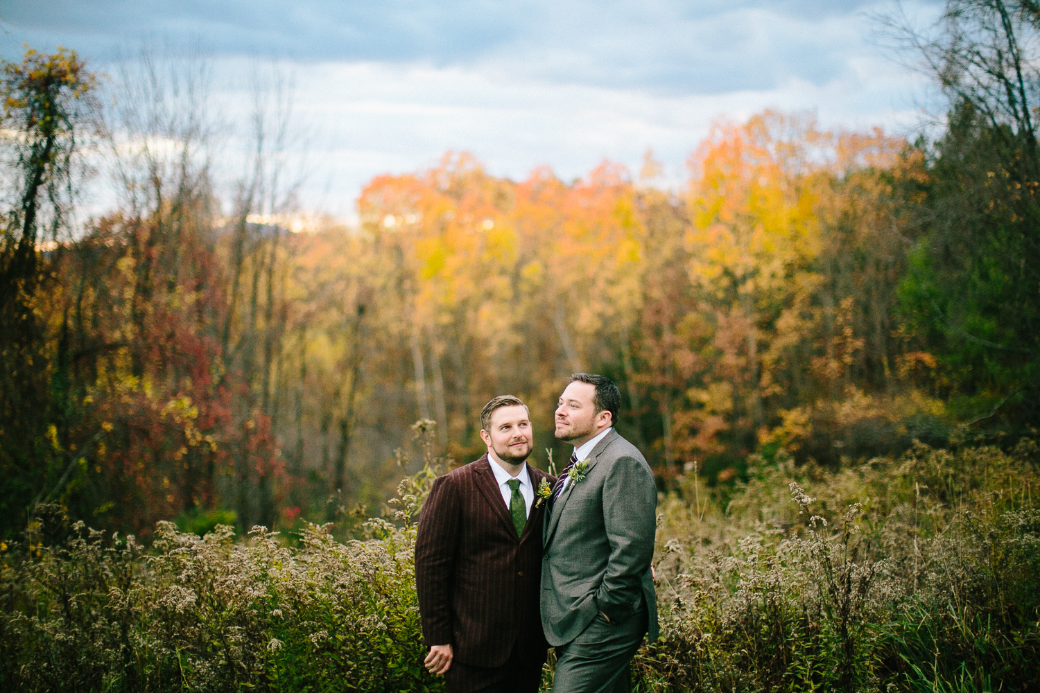 New Hampshire Same Sex Wedding