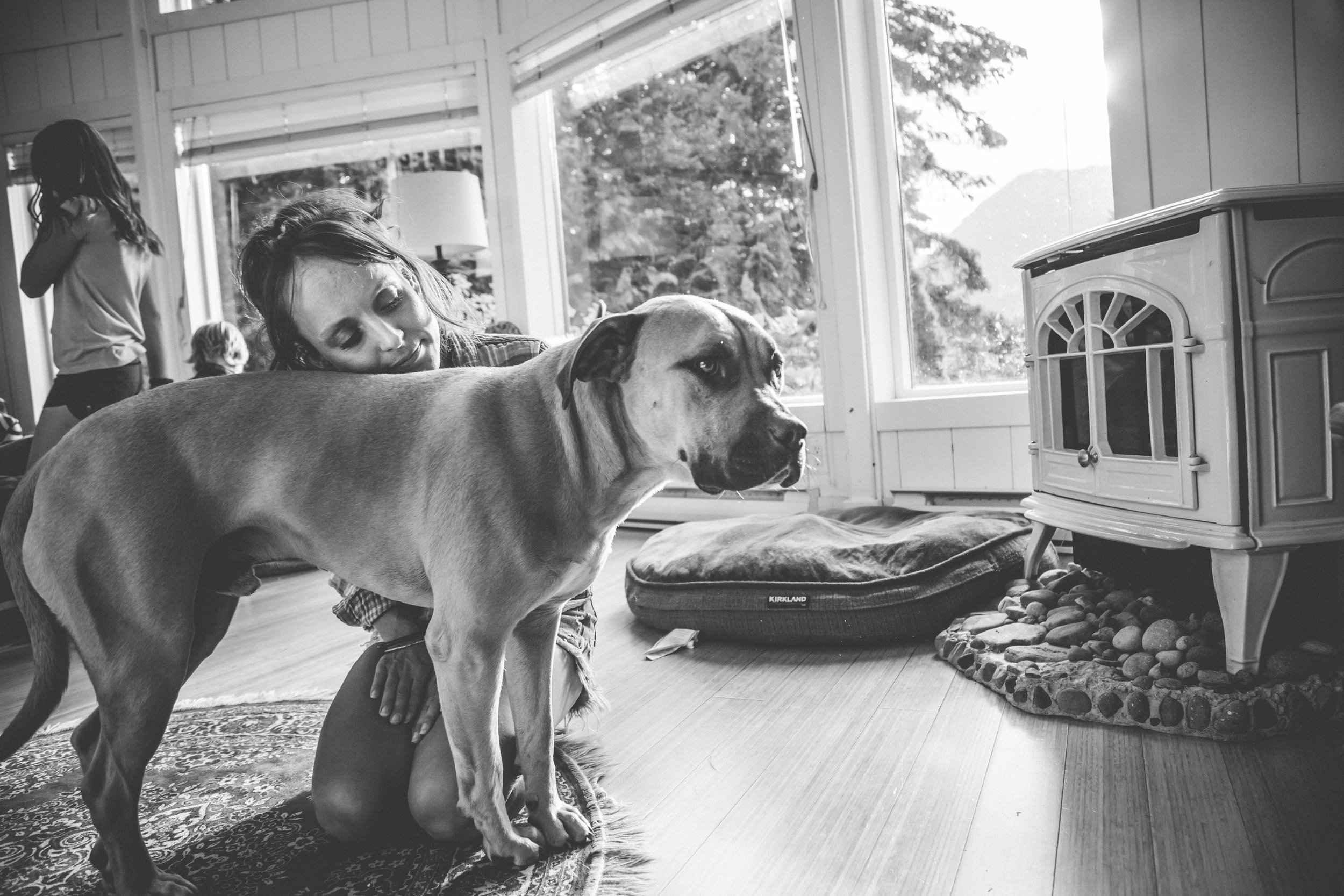 dogs of squamish photography