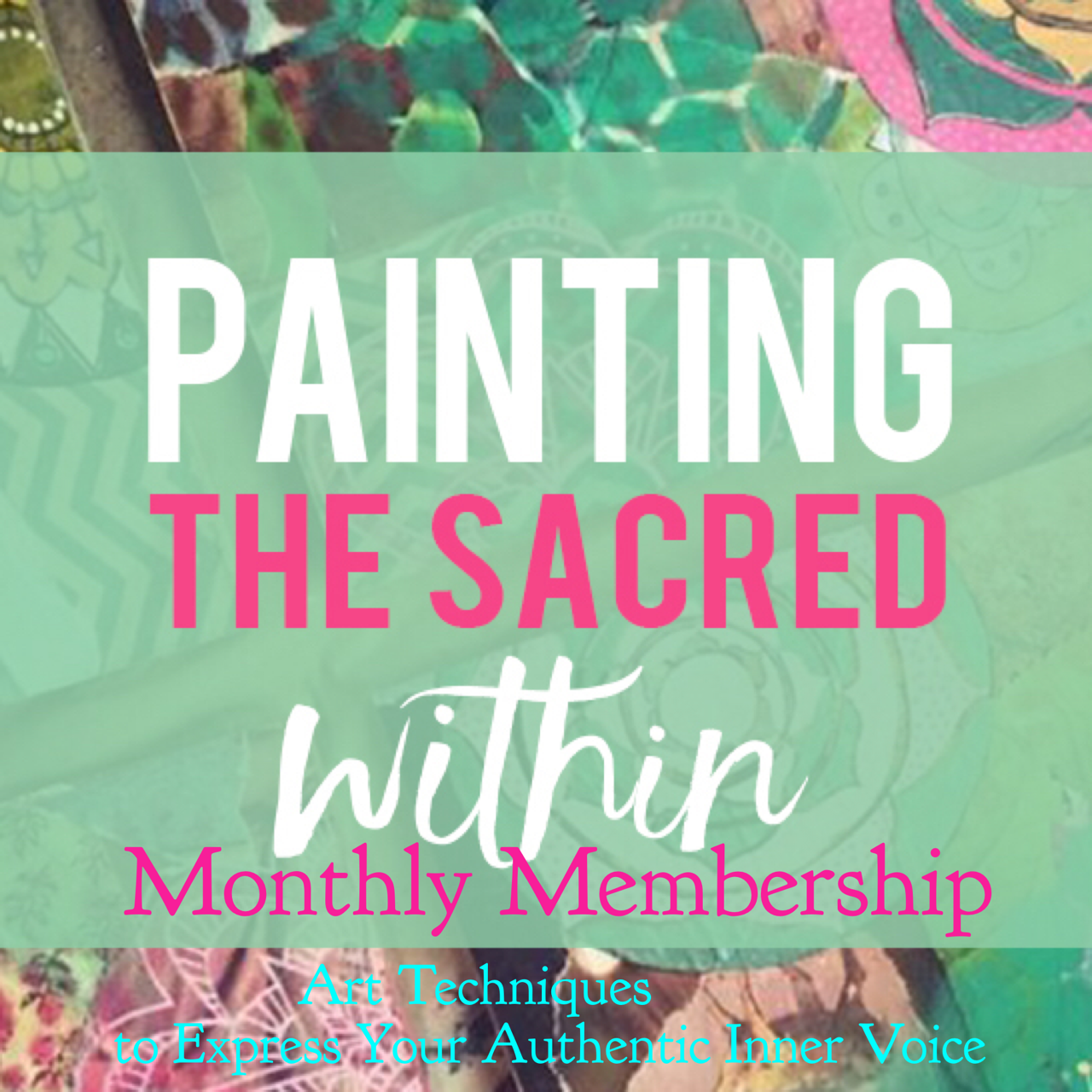 $18/Month,  Monthly Membership Subscription