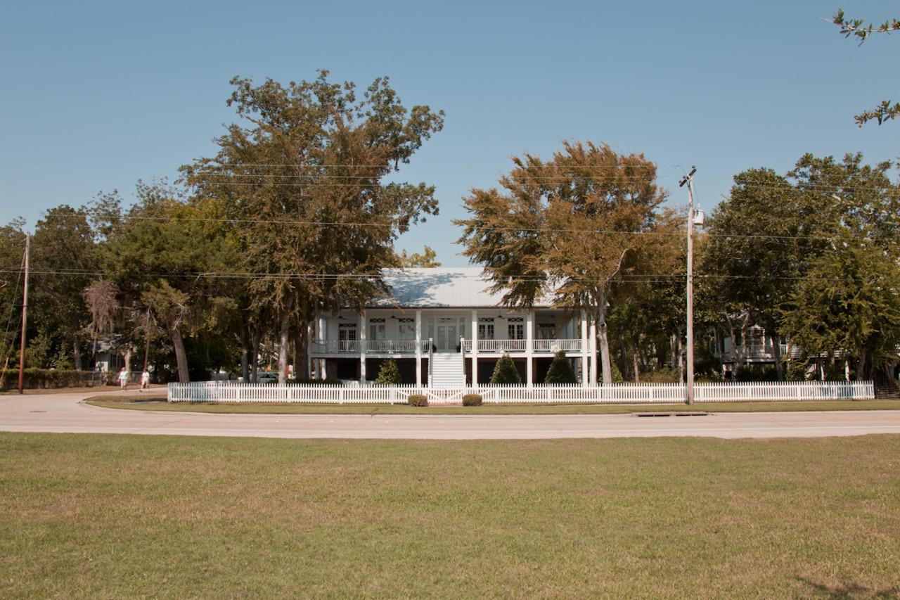 Louisiana   [from the archives; September, 2011; along Lake Pontchartrain, LA]