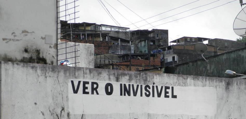 ver o invisível