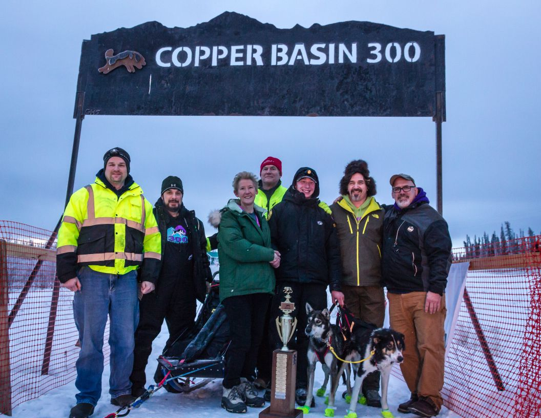 2016 - ACE 50 -1stSolstice 50 - 1stCopper Basin 300- 1stTwo Rivers 200 -3rd  Yukon Quest 1000 -4thAwards:Yukon Quest 1000 - Veterinarian's Choice Award