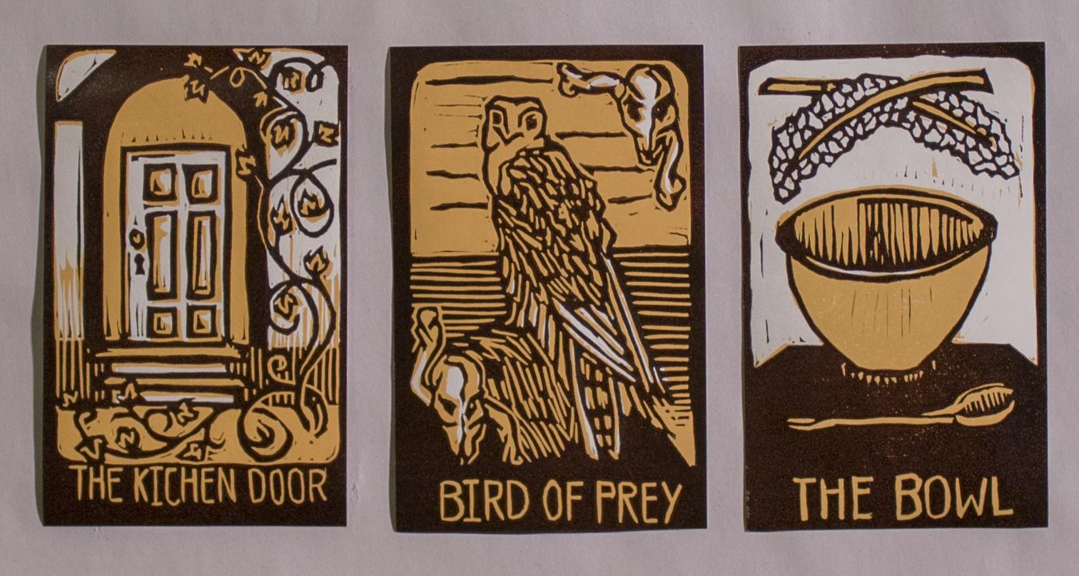 Set of three bird of prey.jpg