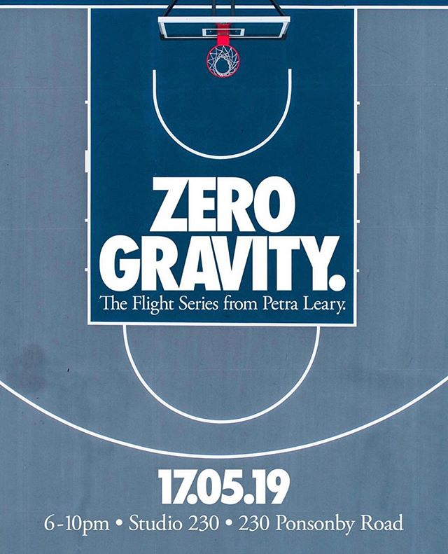 Zero Gravity - A solo aerial photography show by Petra Leary This Friday May 17 @studio230ponsonby  Come one, come all!  #PetraLeary