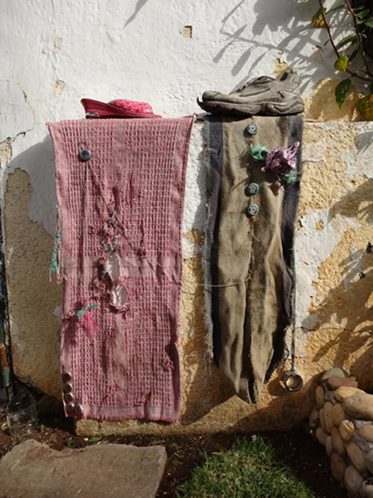 Morocco Romance