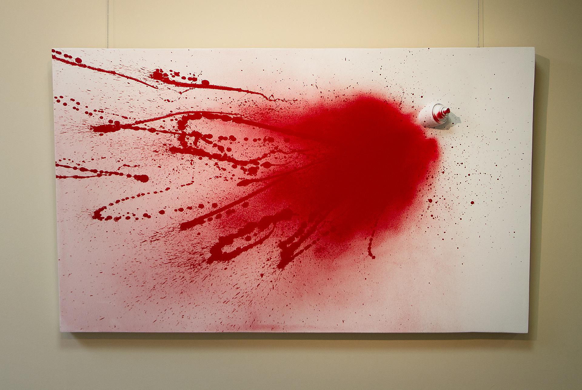 Garrett Larson - Fear of Art