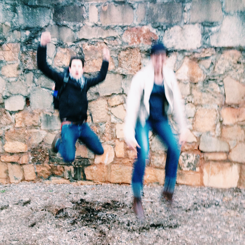 Grady  &  Ryan