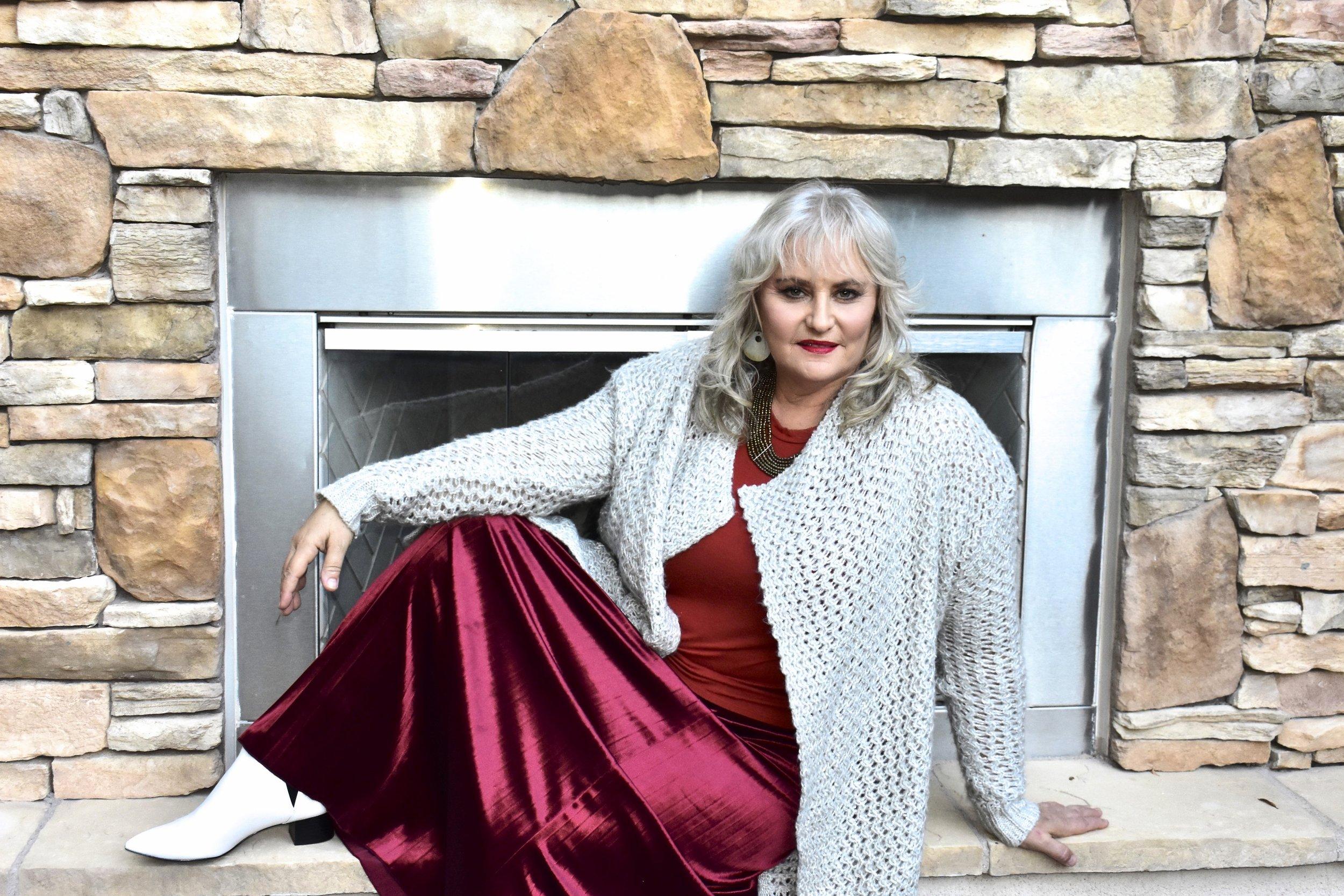 JANE MORBA - curator, coach, influencer, goddess, changemaker