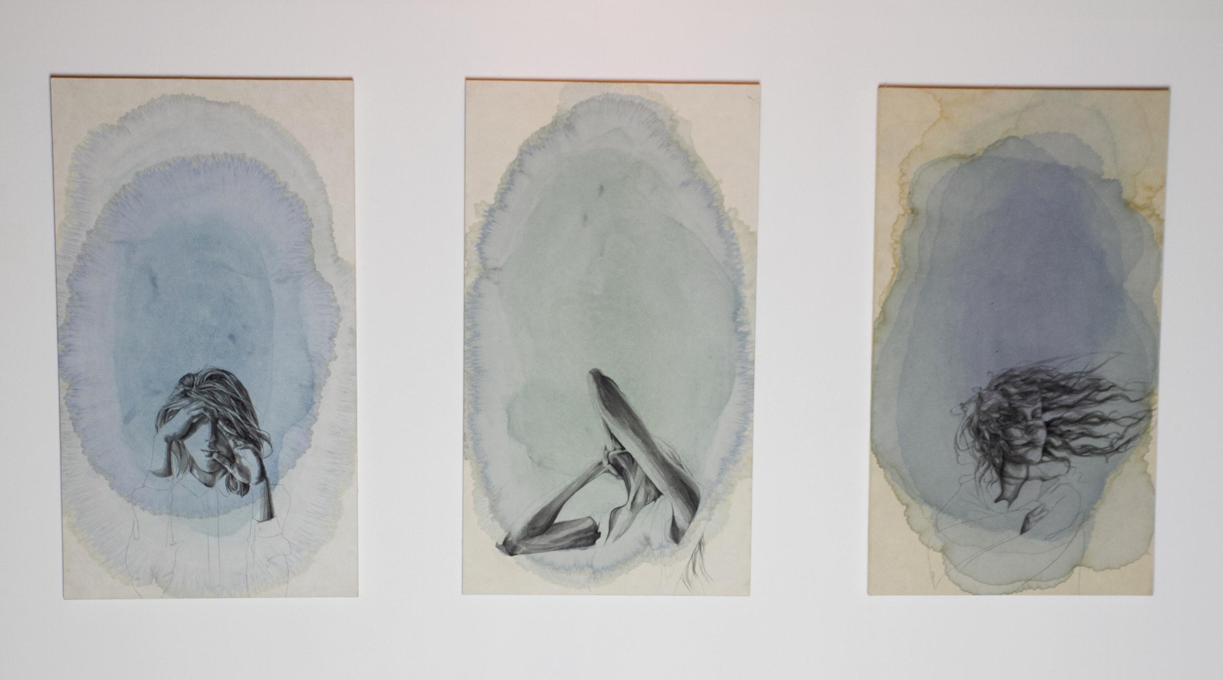 Deep Waters  by Laura Short and Joanna Ahlman