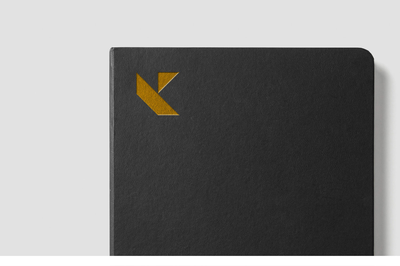 Kato Group notebook