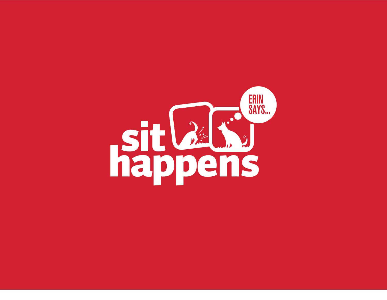 sit happens identity