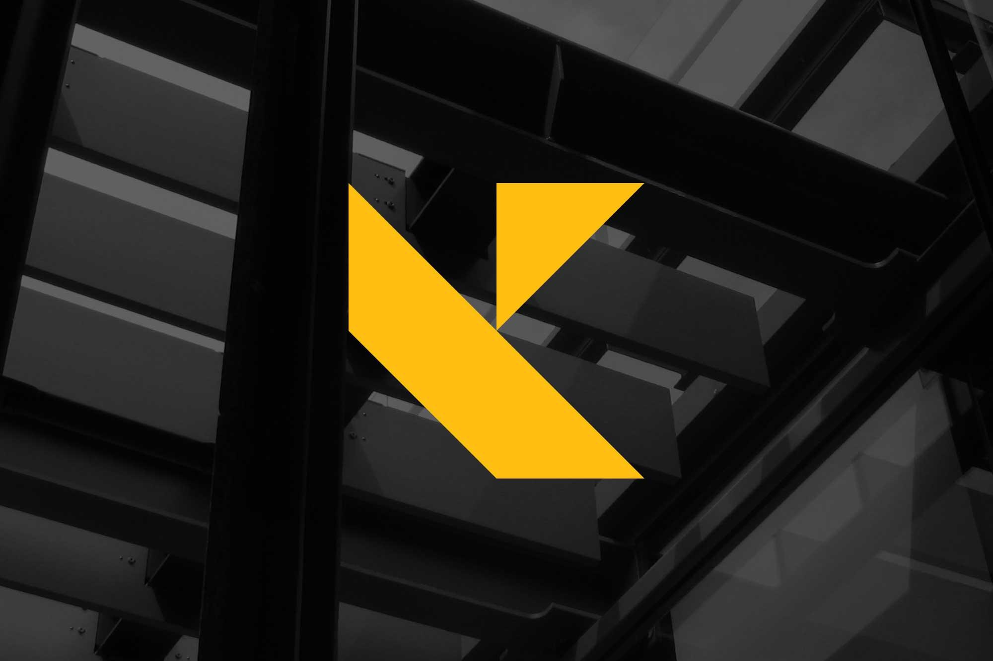 Kato Group logo design