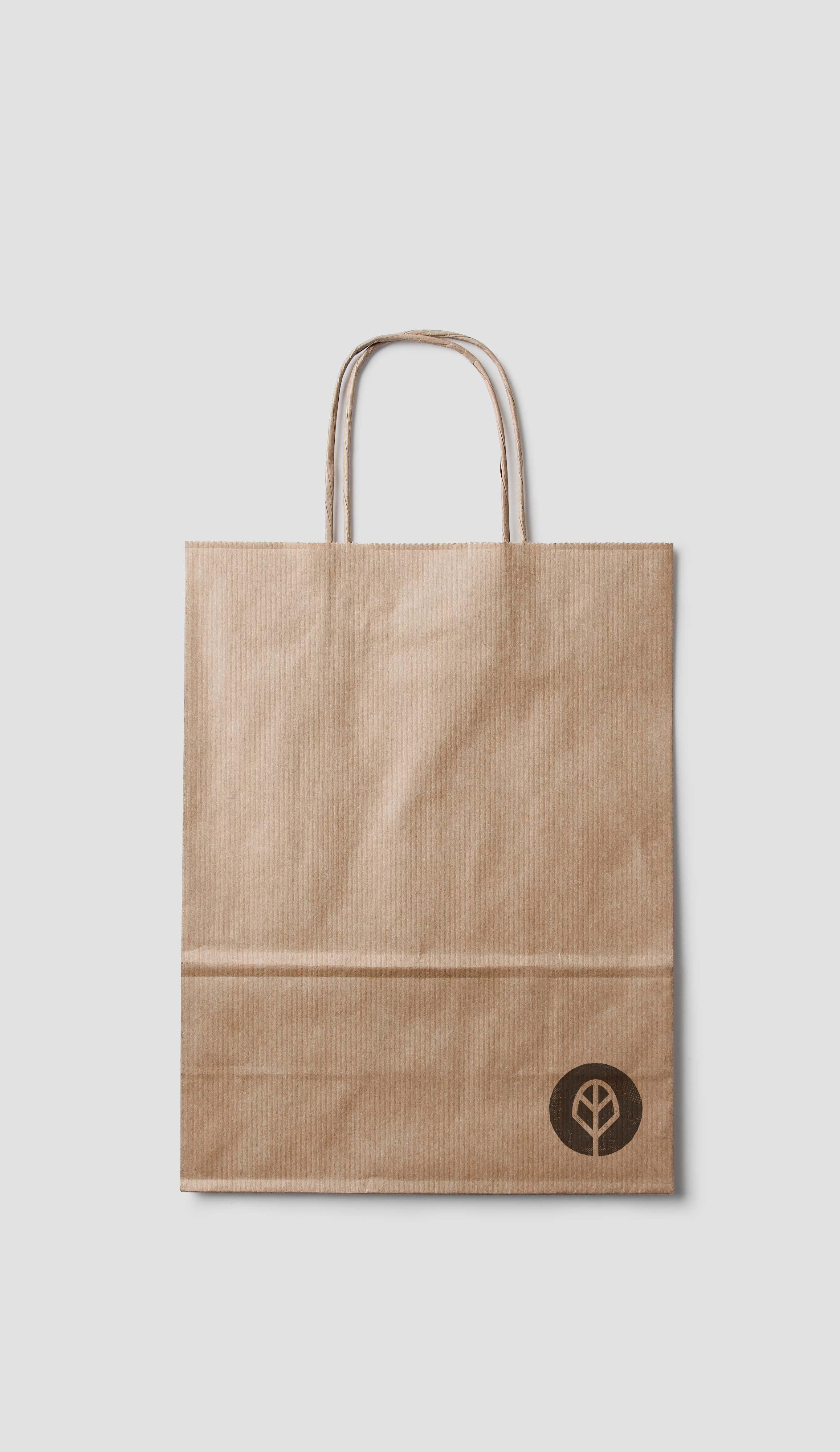 Bentleigh Health Foods bags