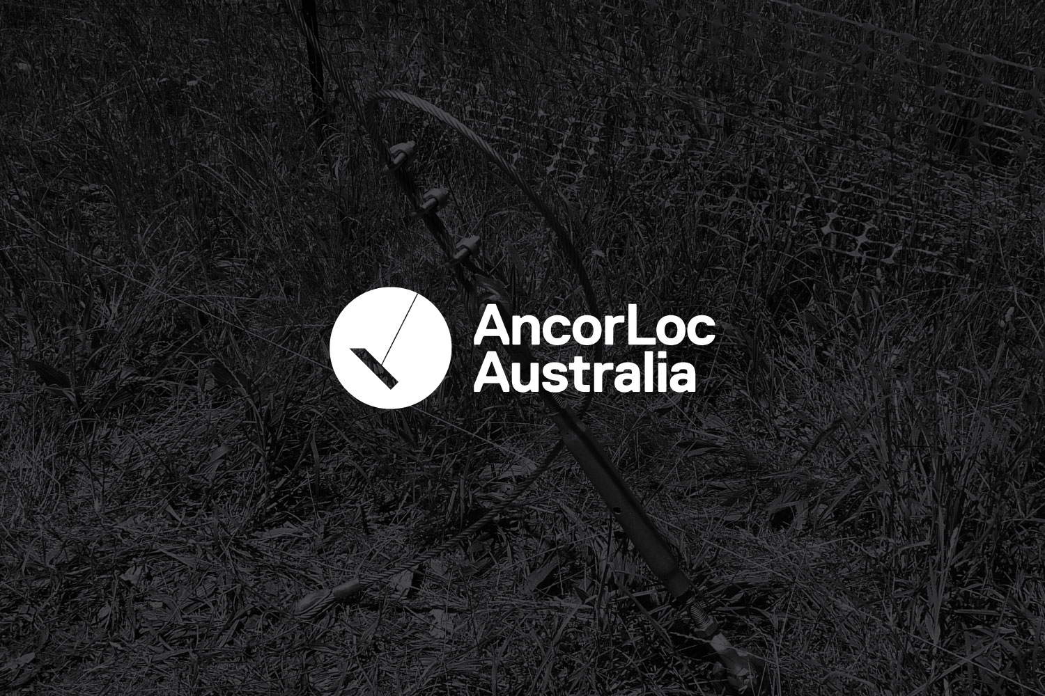 AcorLoc Logo design, branding and collateral