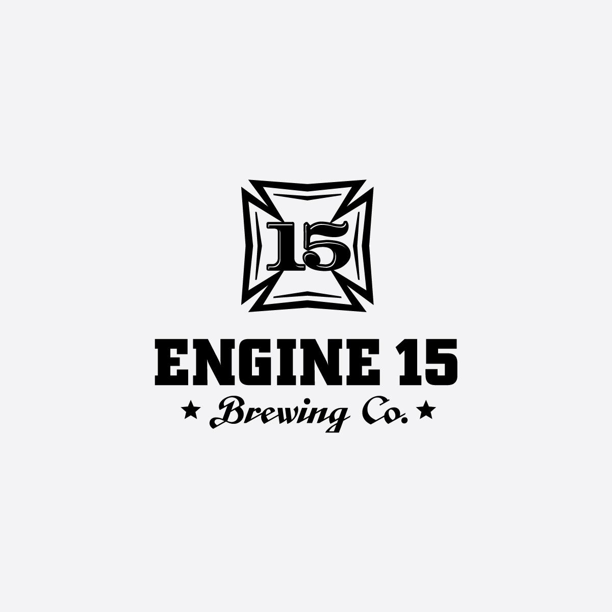 engine 15 branding design