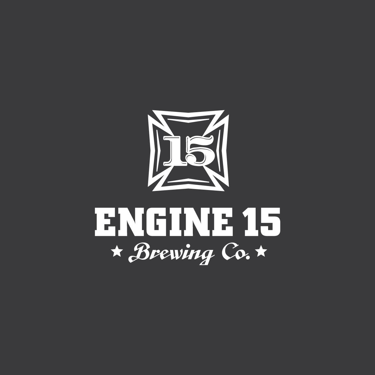 engine 15 identity design