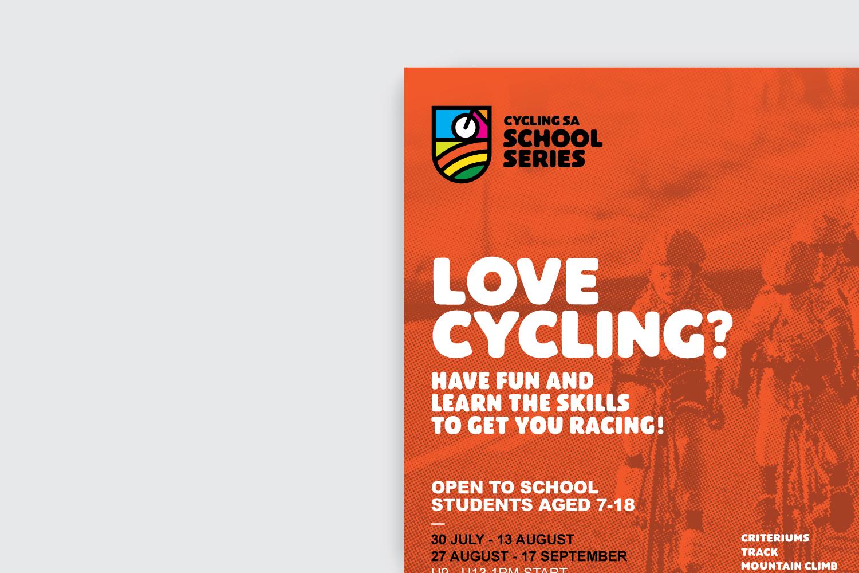 Cycling SA School Series detail