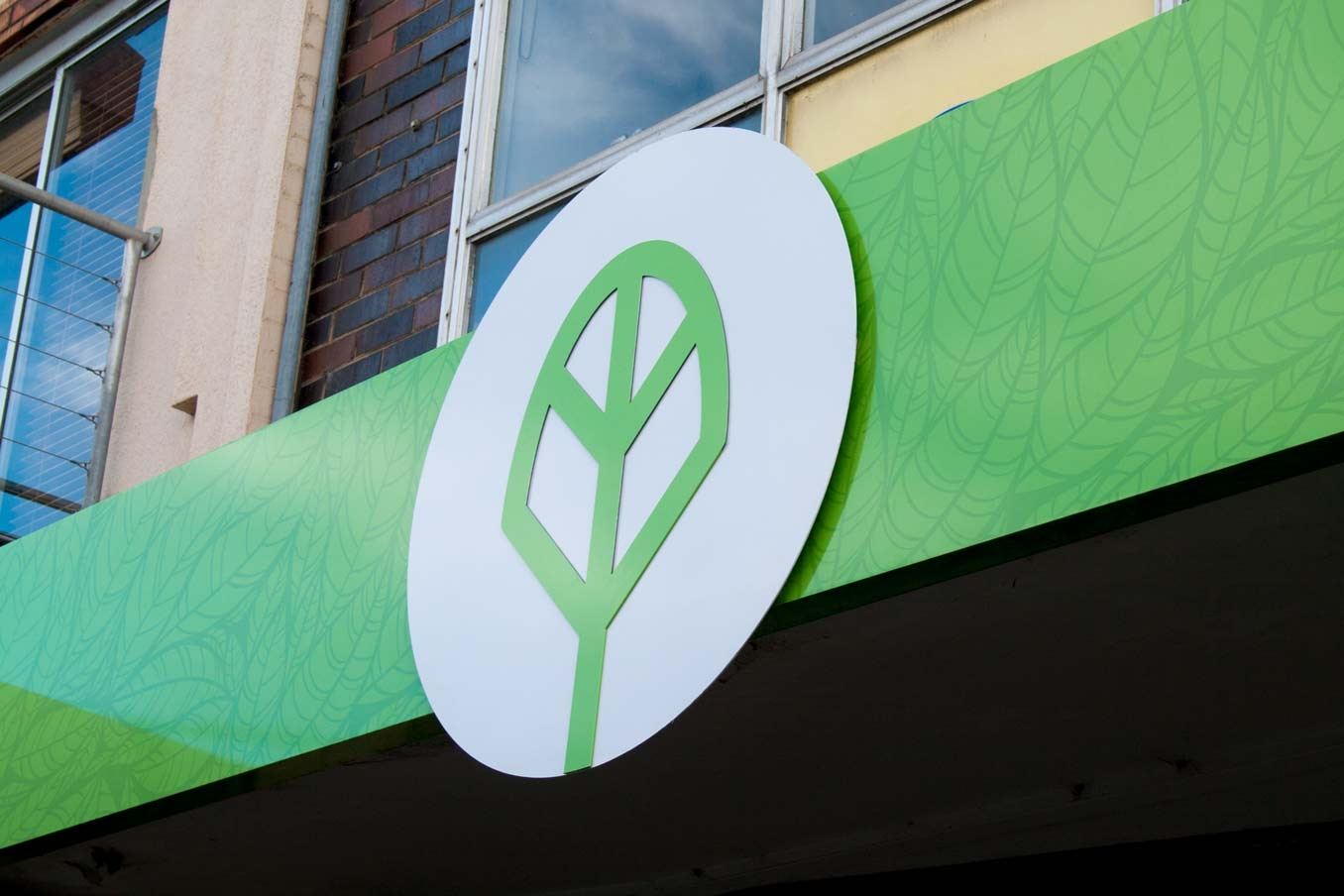 Bentleigh Health Foods - Branding, Environment, Promotion