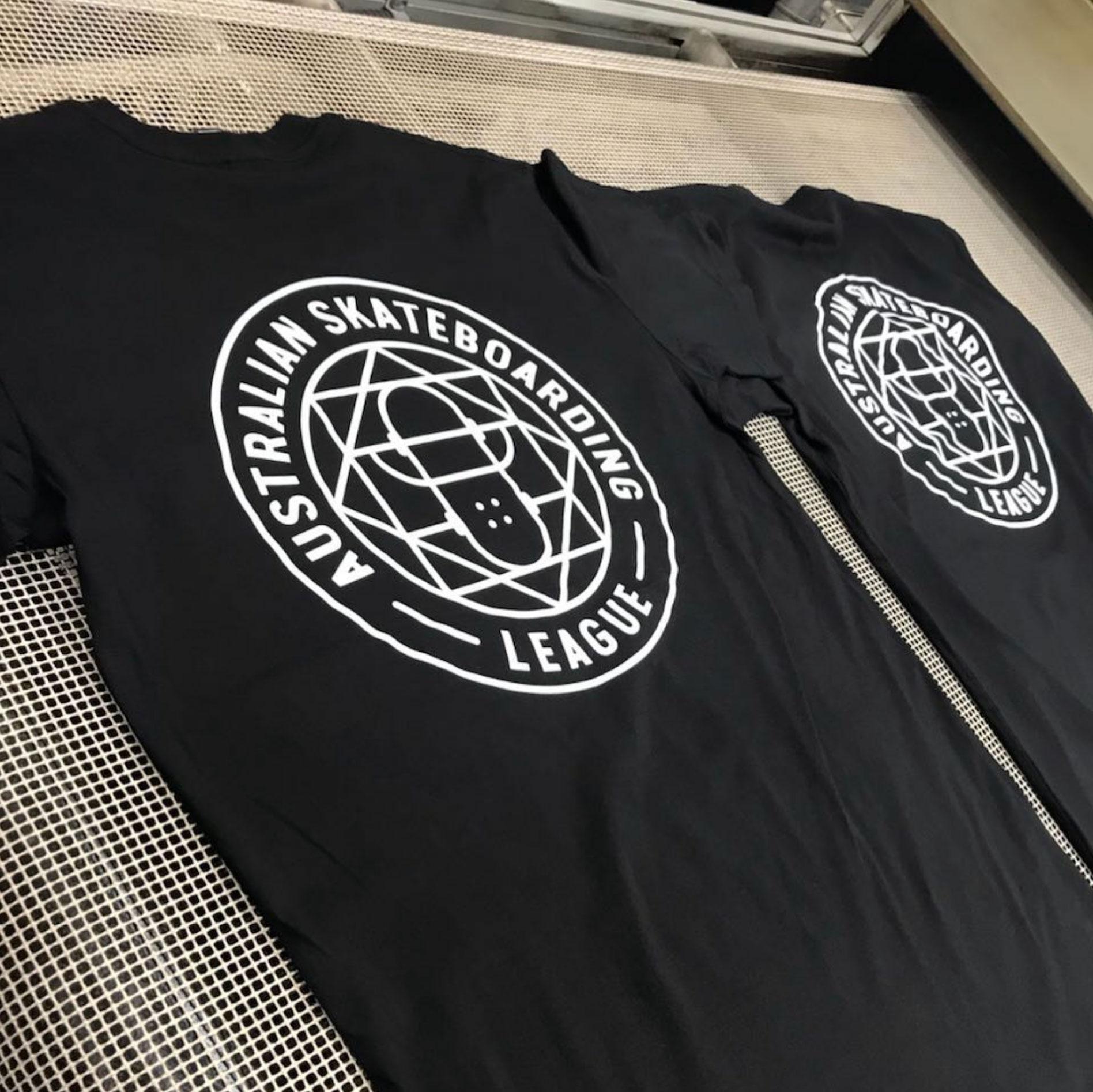 ASL Tshirt