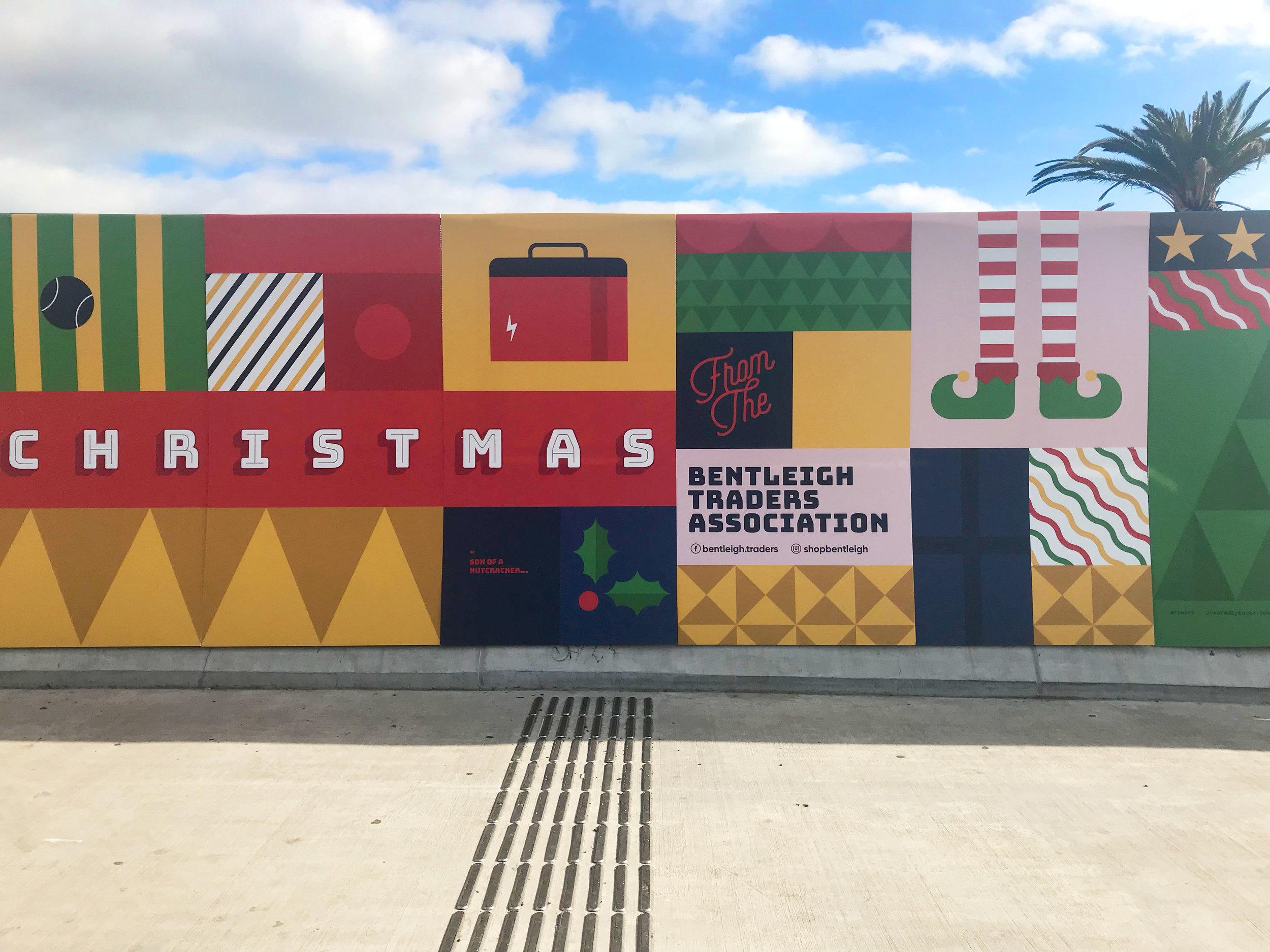 BTA Christmas Decorations