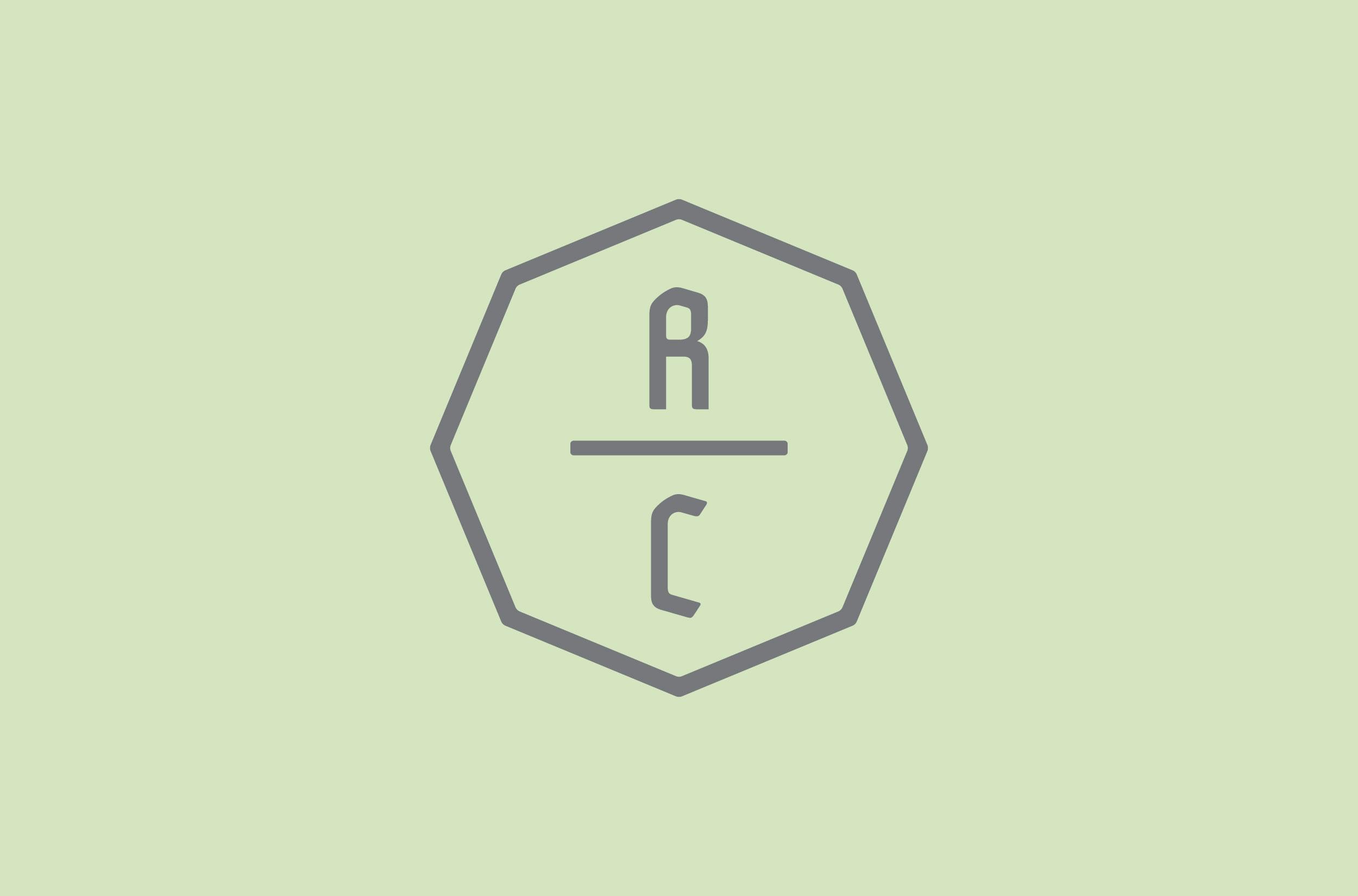 Rubia Cafe Logo