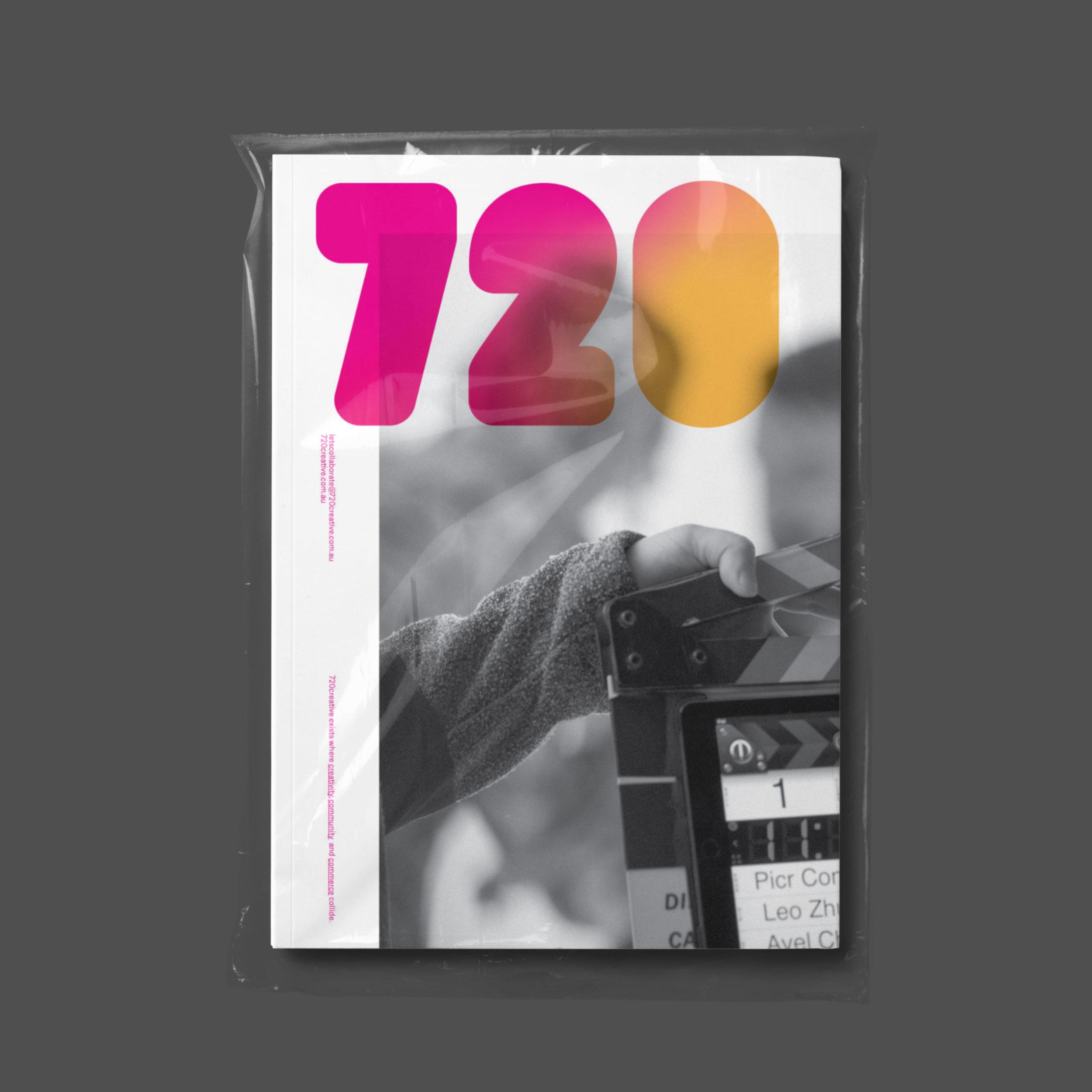 720 Creative Booklet
