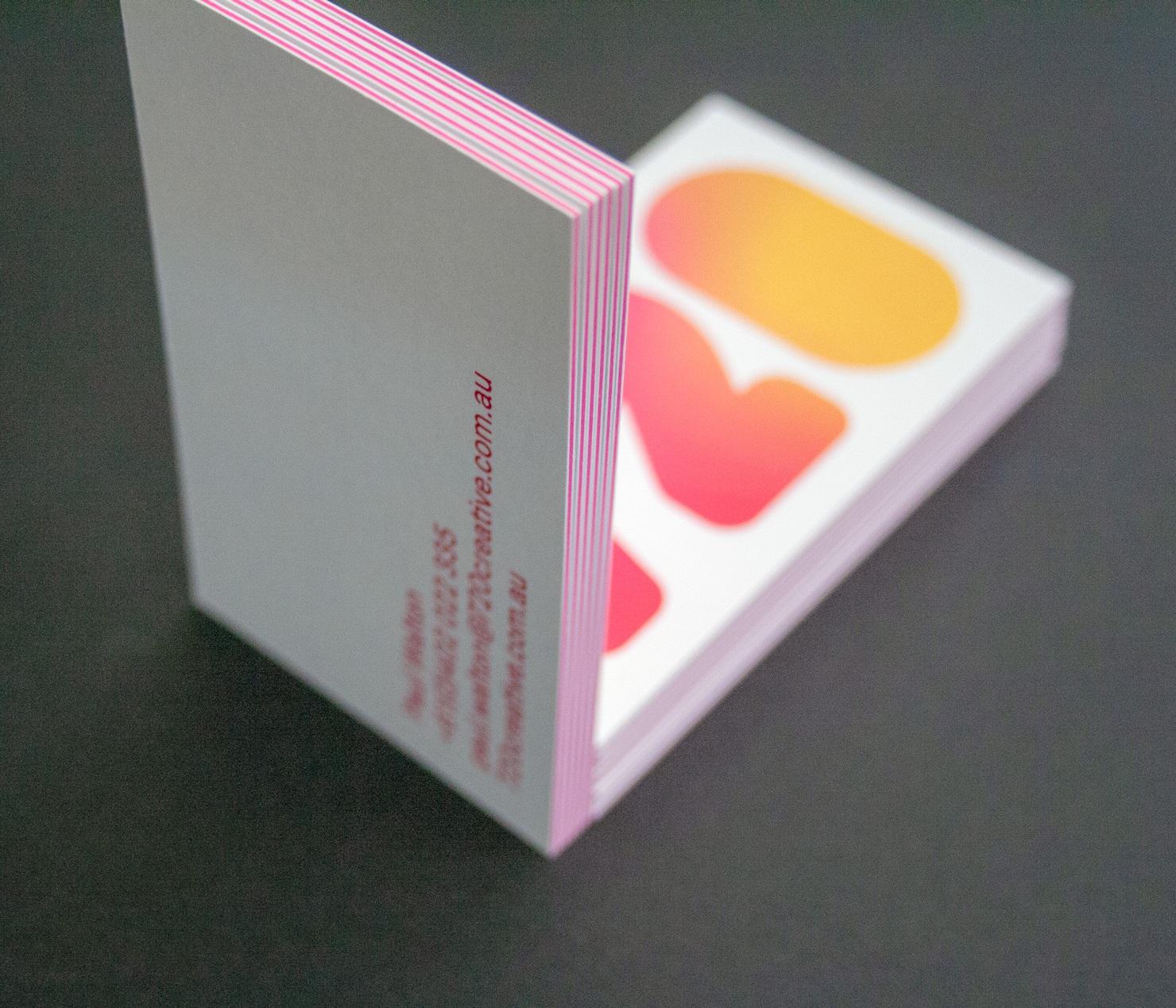 720creative triplexed cards