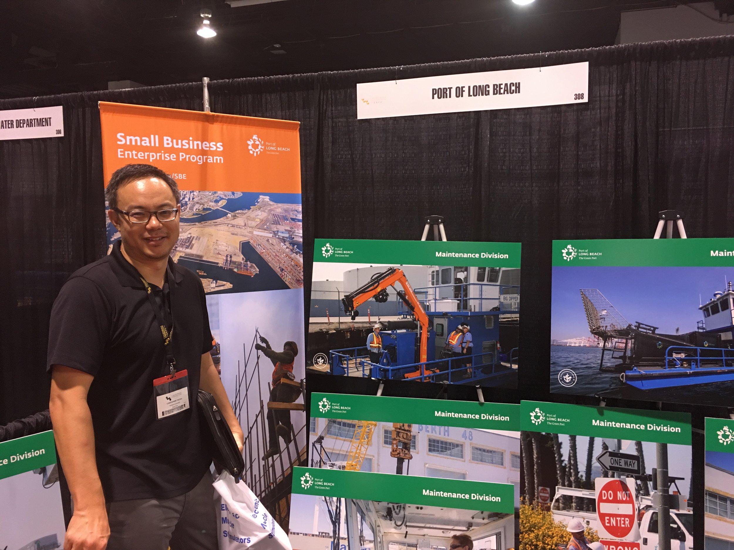 2017 California Construction Expo