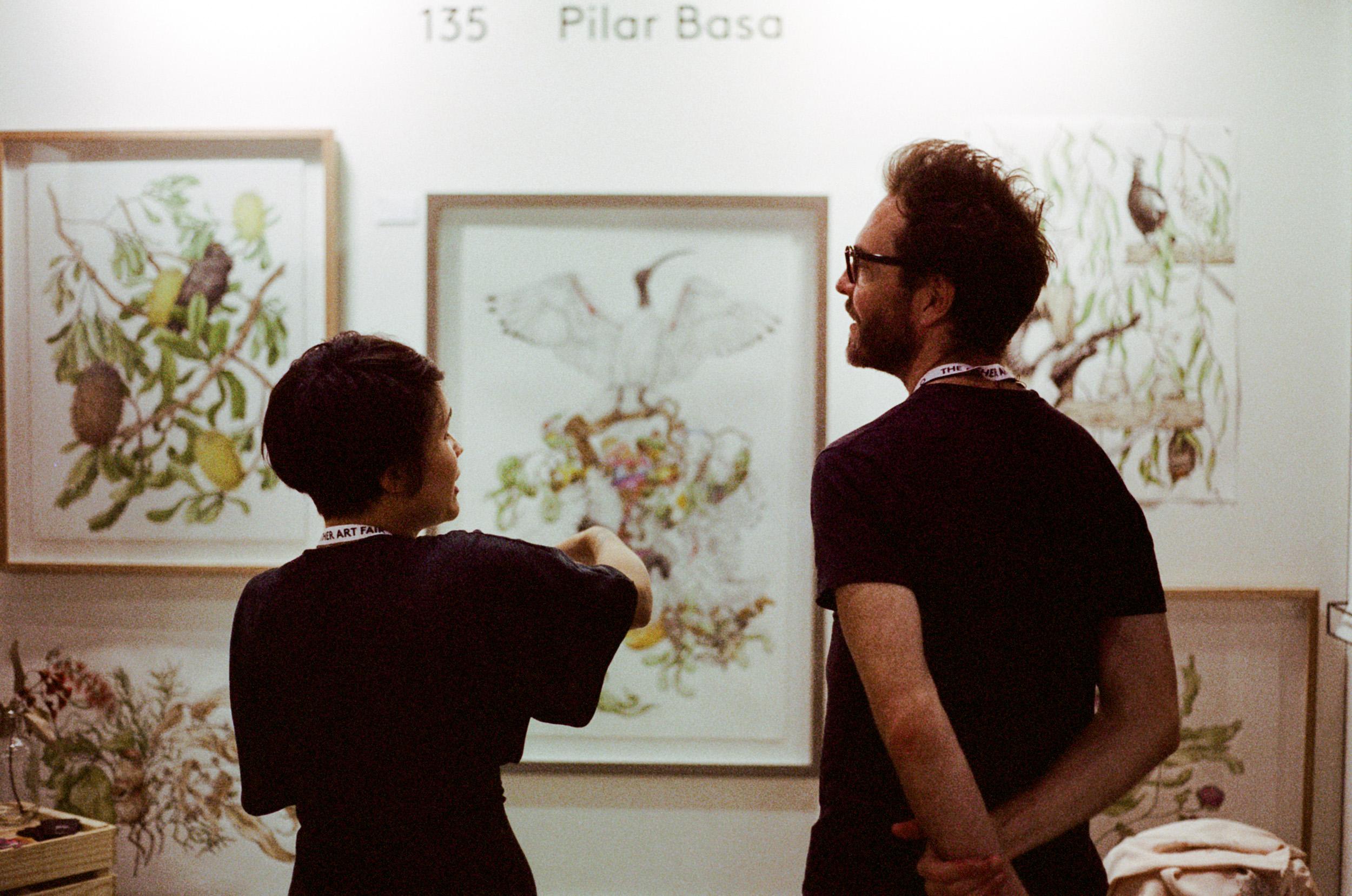 The Other Art Fair 2019