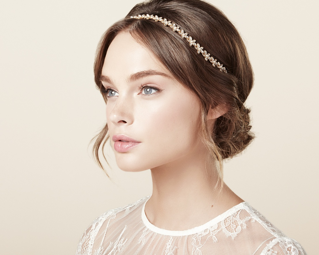 Elizabeth Bower Bridal