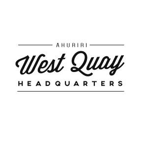 West Quay Logo