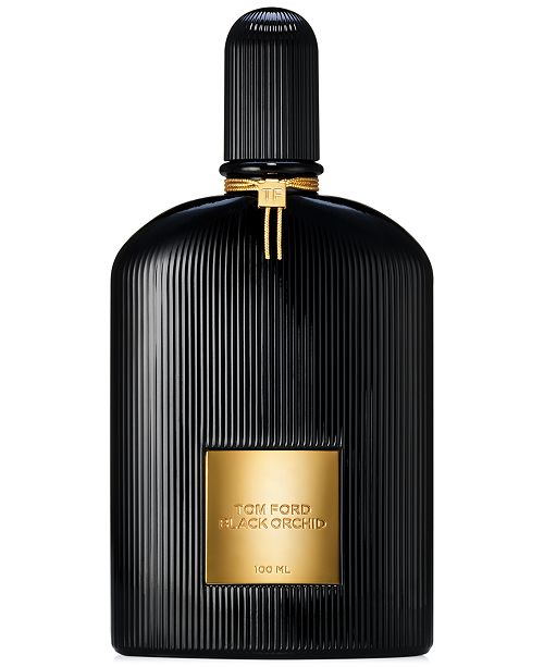 TOM FORD BLACK ORCHID  $175   Incense, Orchid, Patchouli, Sandalwood