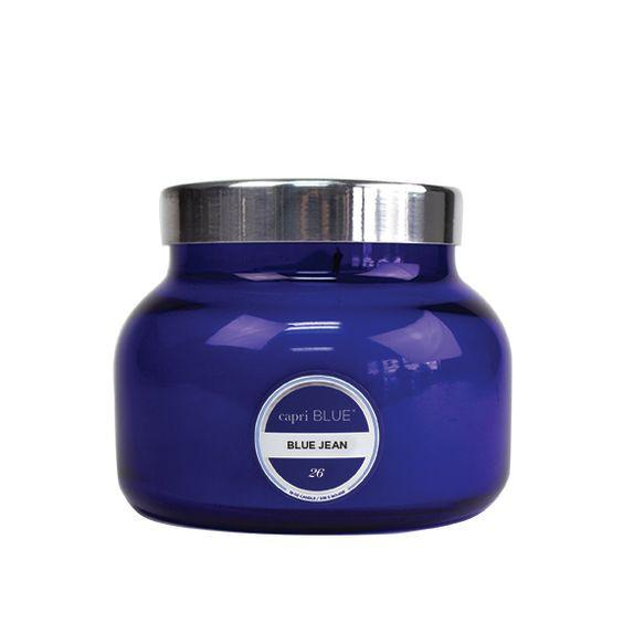 capri blue blue jean  $30.00  (one of my favorites on the planet)  citrus, white musk and patchouli