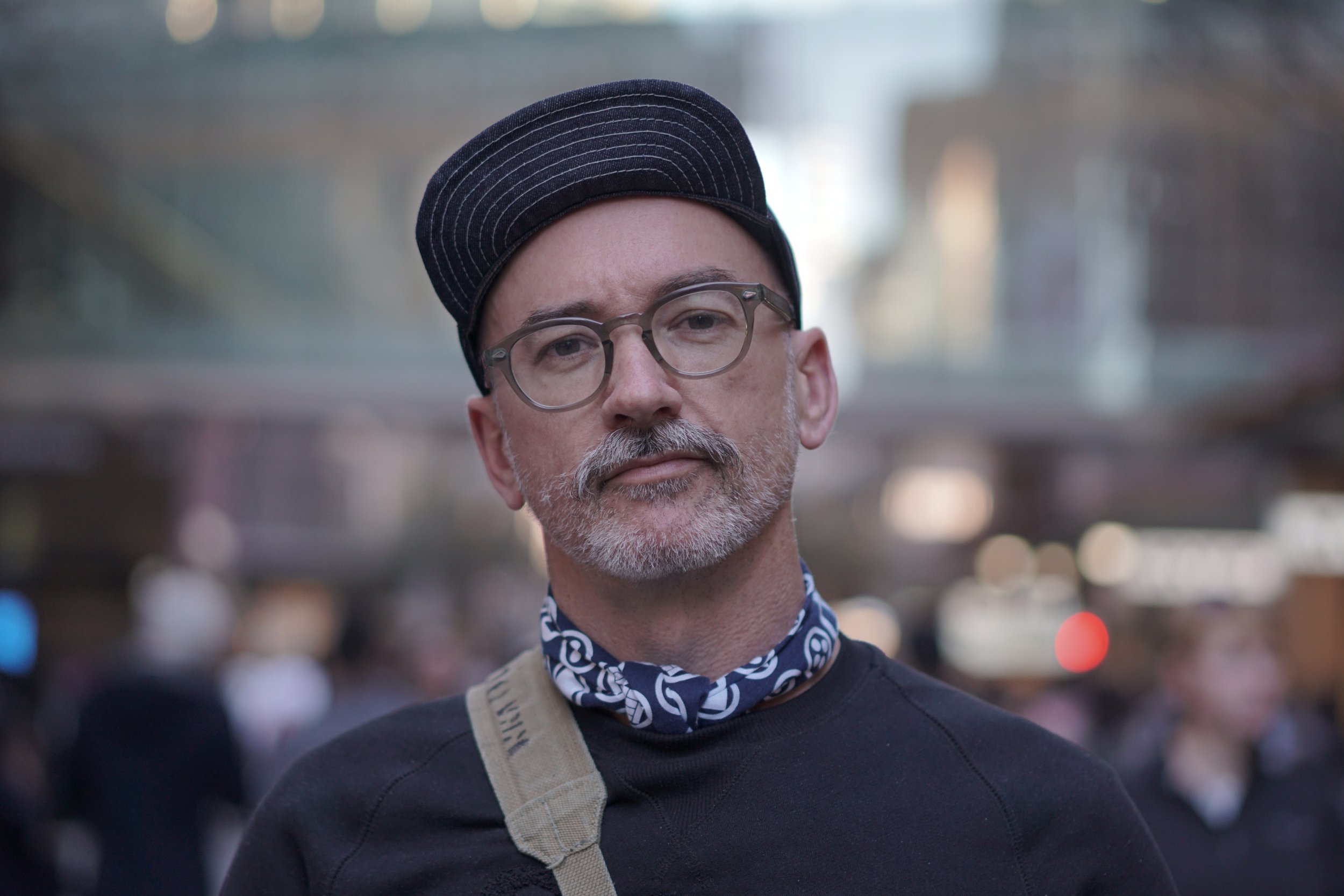 Simon Bloomfield