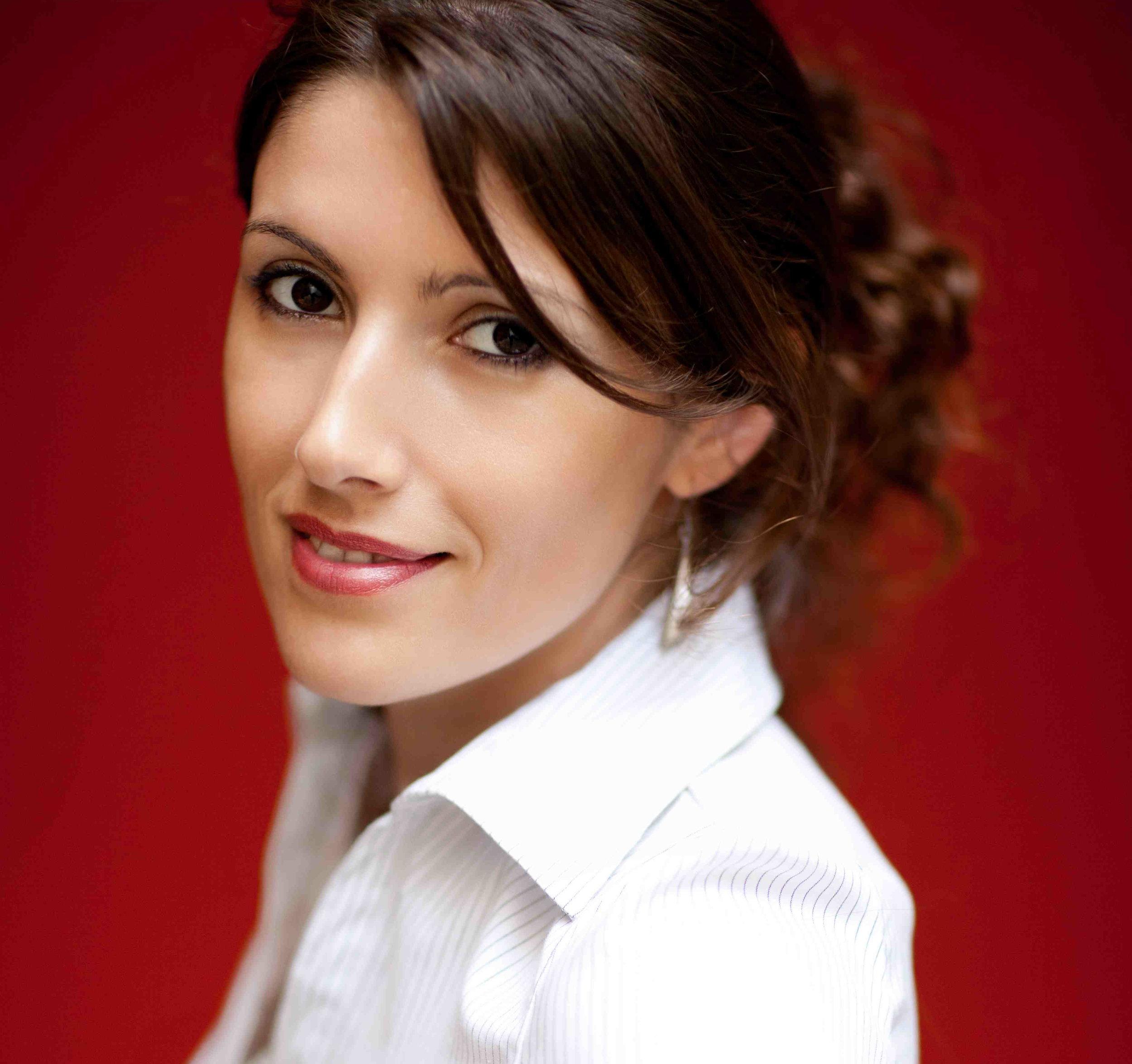 Nadia Theore - Treasurer