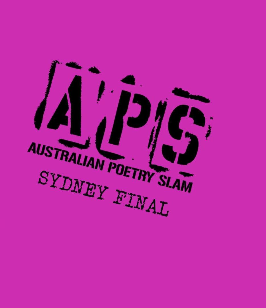 Sydney Final Poets