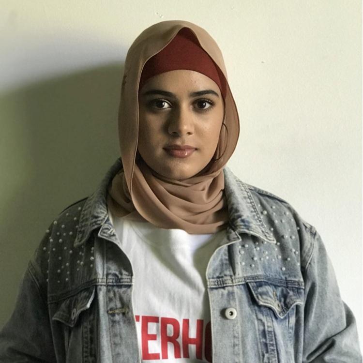Aishah Ali