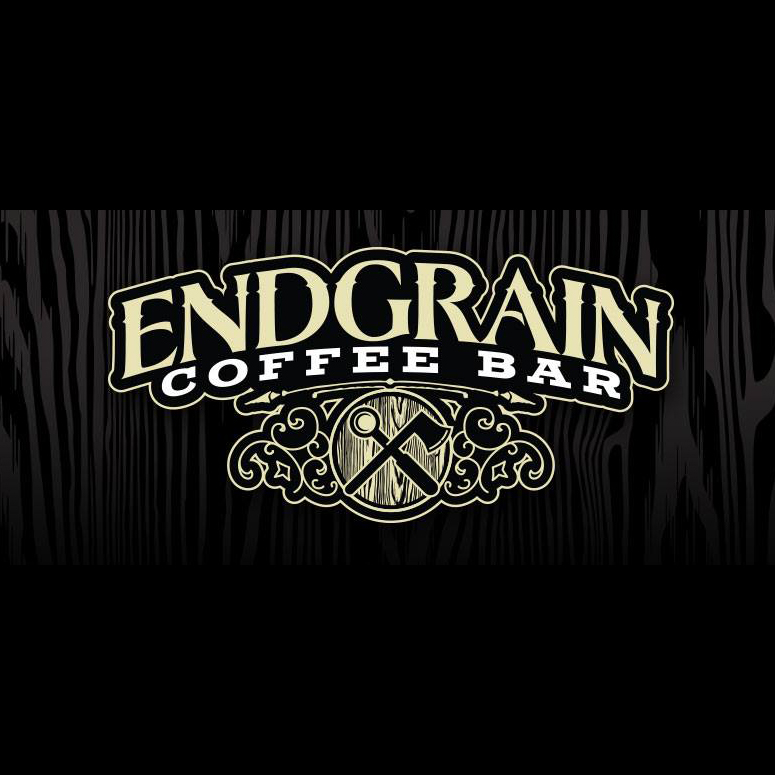 Endgrain Coffee Bar