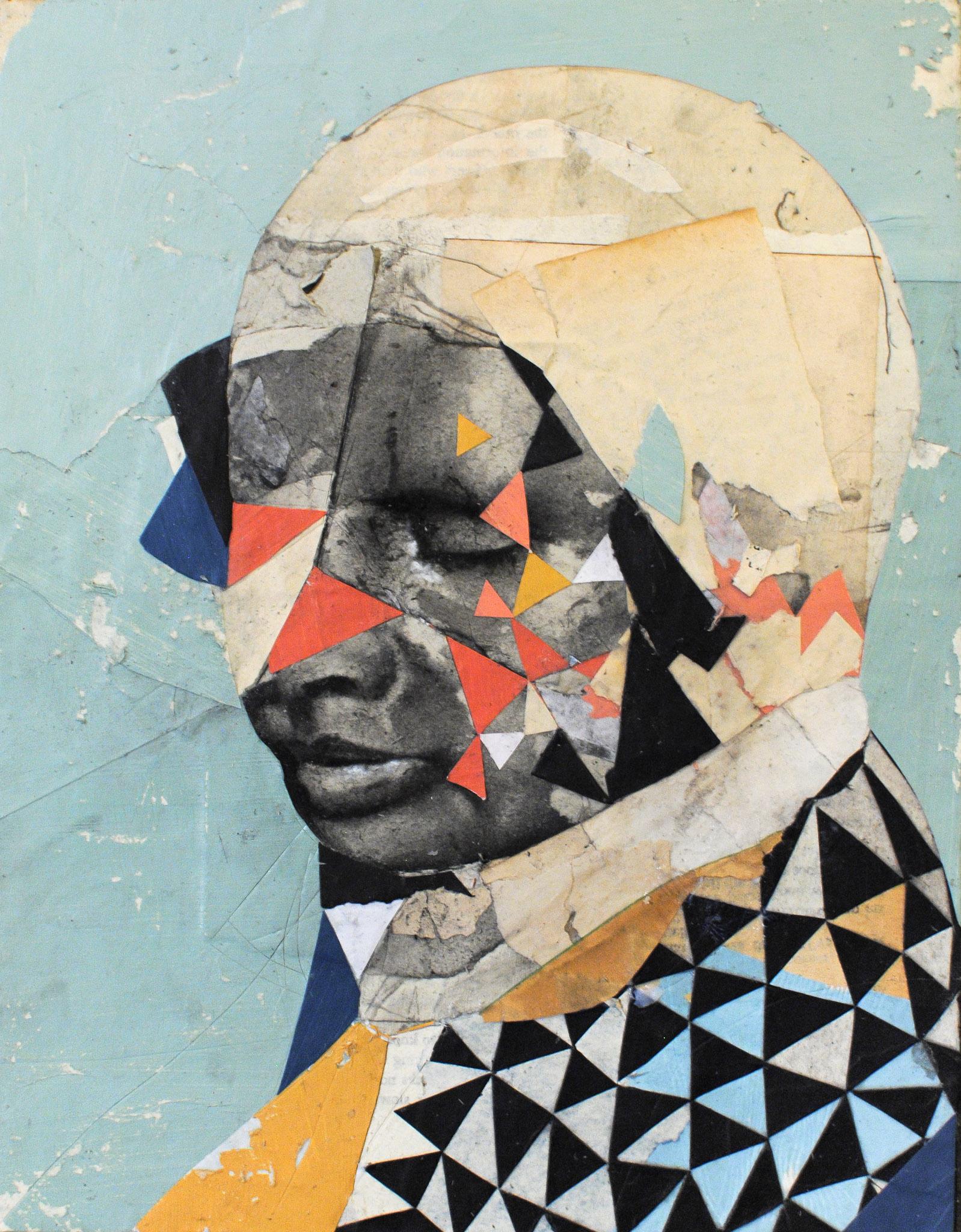 Portrait Study with Triangle Motif.jpg