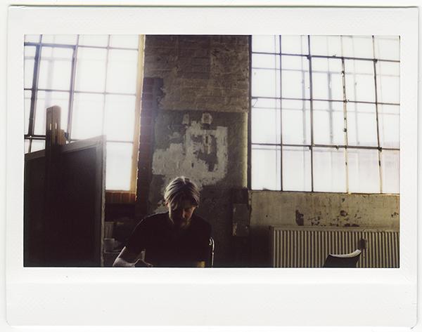 Polaroid by David-Ashley Kerr