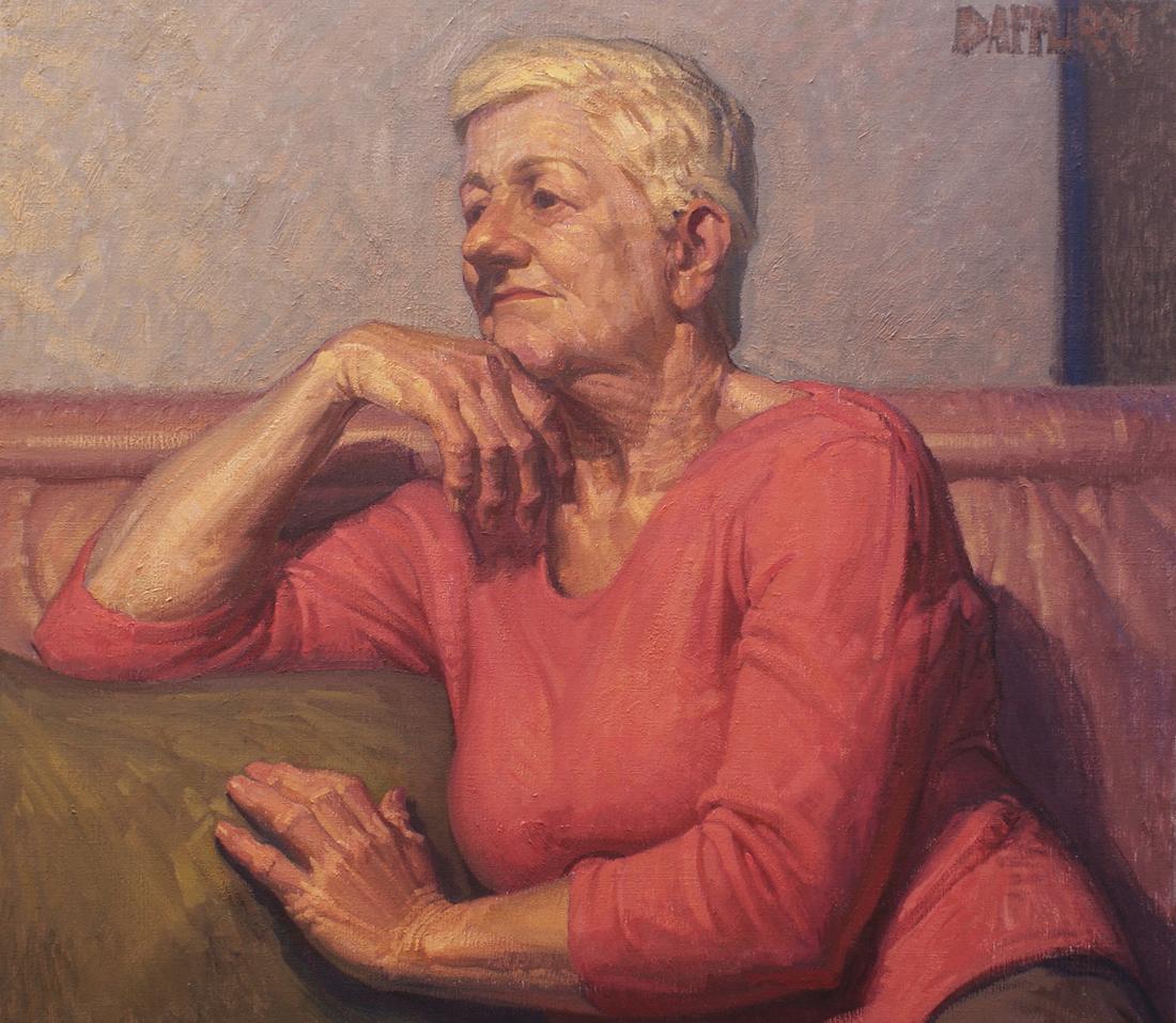 Rhyl Hinwood