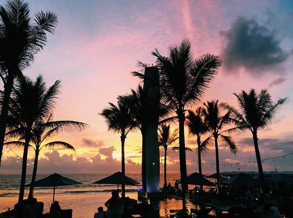 Lv8 Bali Resort