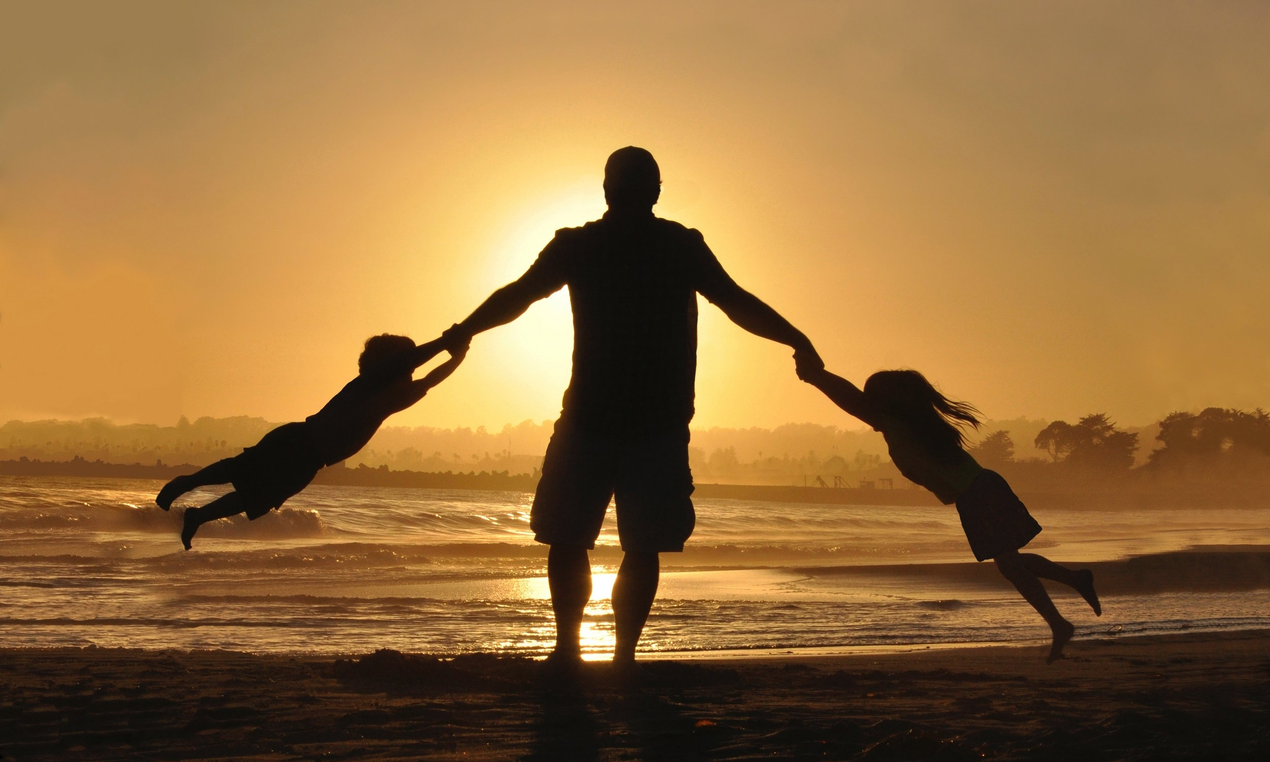 Family Yoga Workshop - Share the practice of yoga with your children!*FULL* 27th January, Worthing - new dates TBC