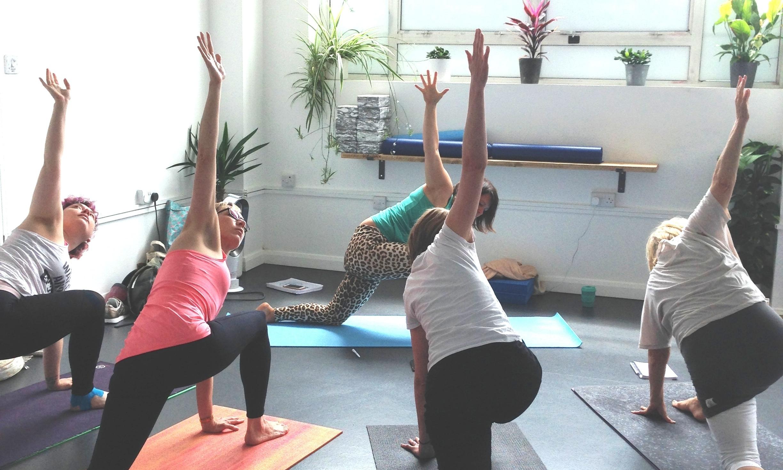 200 hour Yoga Teacher Training - September 2019, Worthing