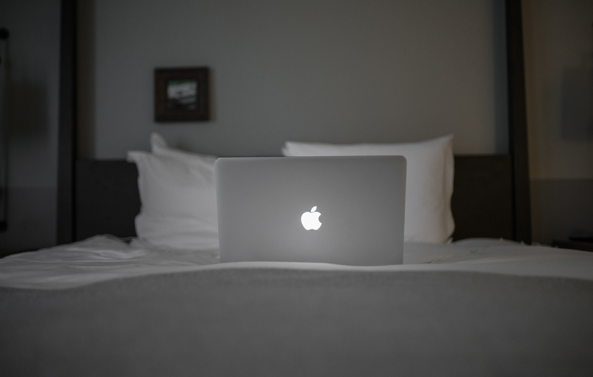 The day before the shoot, planning some final pieces in my room at The Roosevelt Hotel, Hollywood.
