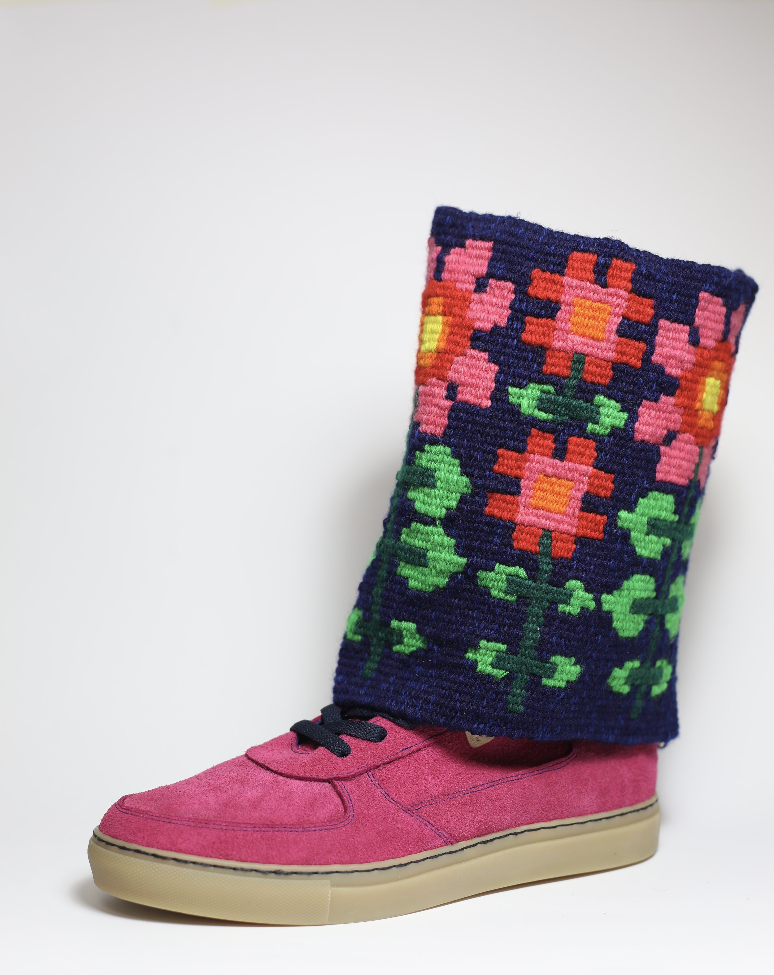 Primula Boots